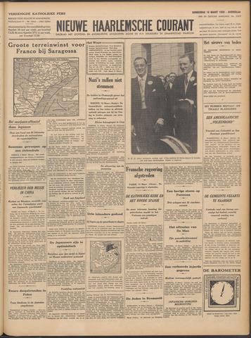 Nieuwe Haarlemsche Courant 1938-03-10