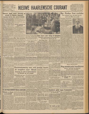 Nieuwe Haarlemsche Courant 1949-05-27