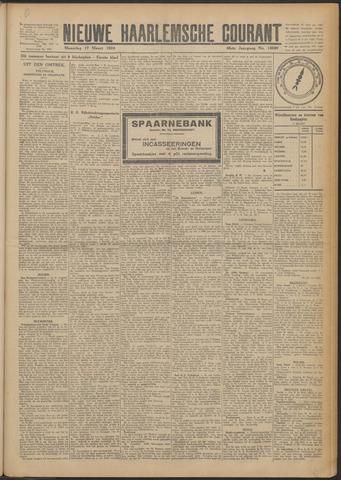 Nieuwe Haarlemsche Courant 1924-03-17
