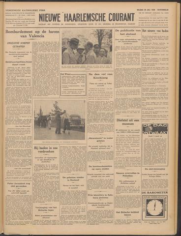 Nieuwe Haarlemsche Courant 1938-07-29