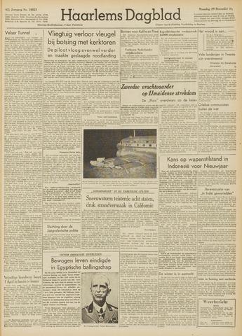 Haarlem's Dagblad 1947-12-29