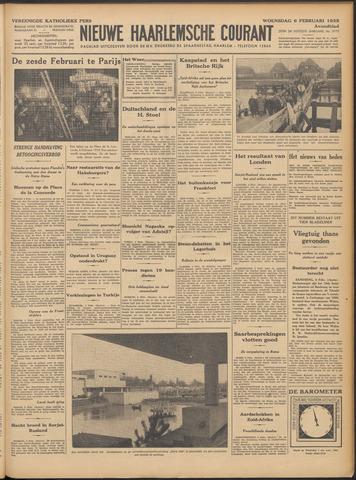 Nieuwe Haarlemsche Courant 1935-02-06
