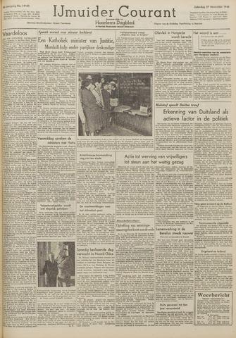 IJmuider Courant 1948-11-27