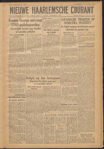 Nieuwe Haarlemsche Courant 1946-01-10