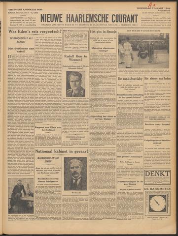 Nieuwe Haarlemsche Courant 1934-03-07