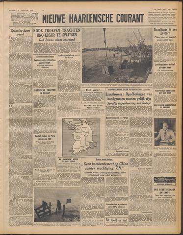 Nieuwe Haarlemsche Courant 1951-01-05