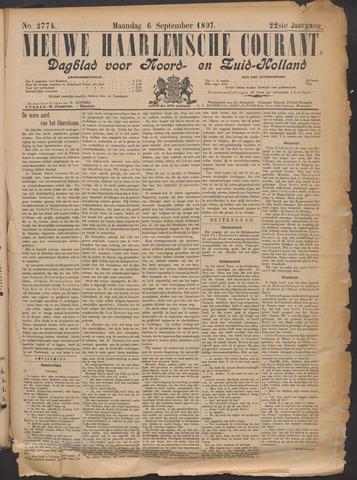 Nieuwe Haarlemsche Courant 1897-09-06