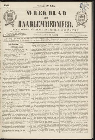 Weekblad van Haarlemmermeer 1861-07-26