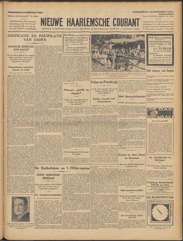 Nieuwe Haarlemsche Courant 1934-12-13