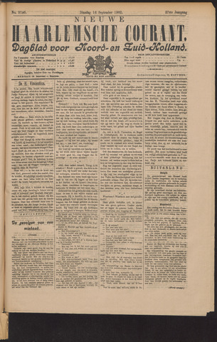 Nieuwe Haarlemsche Courant 1902-09-16