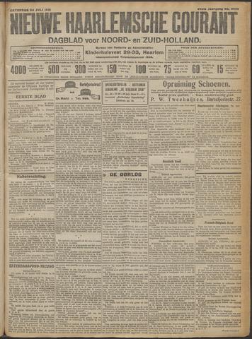 Nieuwe Haarlemsche Courant 1915-07-24