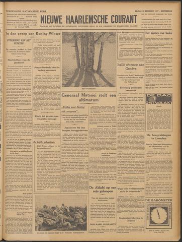 Nieuwe Haarlemsche Courant 1937-12-10