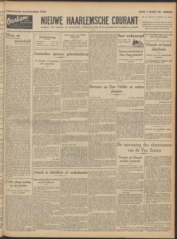 Nieuwe Haarlemsche Courant 1940-10-11