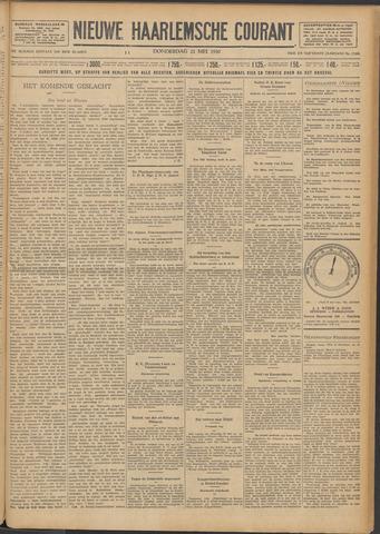 Nieuwe Haarlemsche Courant 1930-05-22