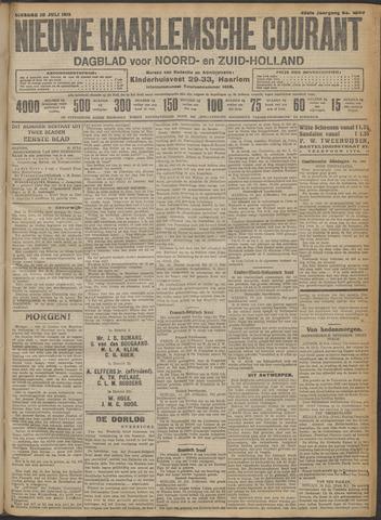 Nieuwe Haarlemsche Courant 1915-07-20