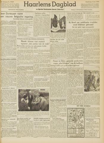 Haarlem's Dagblad 1950-06-08