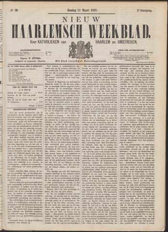 Nieuwe Haarlemsche Courant 1877-03-11