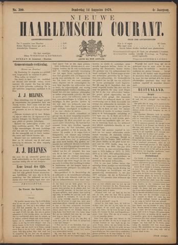 Nieuwe Haarlemsche Courant 1879-08-14
