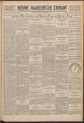 Nieuwe Haarlemsche Courant 1931-09-23