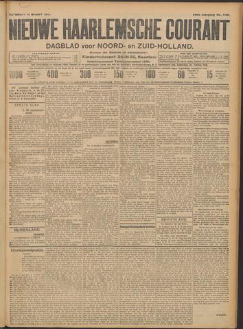 Nieuwe Haarlemsche Courant 1910-03-12