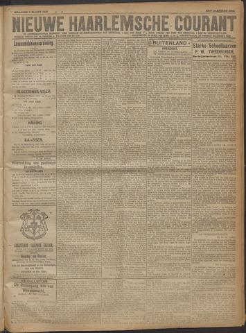 Nieuwe Haarlemsche Courant 1919-03-03