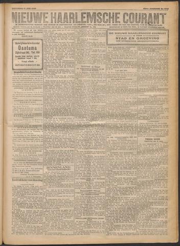 Nieuwe Haarlemsche Courant 1920-06-12