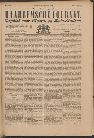 Nieuwe Haarlemsche Courant 1897-09-08