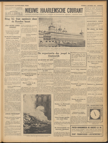 Nieuwe Haarlemsche Courant 1936-09-05