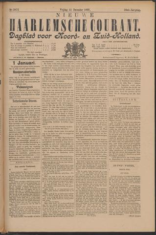 Nieuwe Haarlemsche Courant 1897-12-31