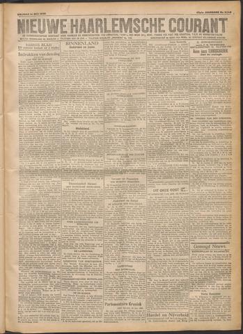 Nieuwe Haarlemsche Courant 1920-05-14
