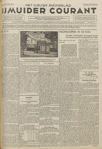 IJmuider Courant 1938-11-05
