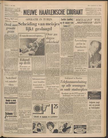 Nieuwe Haarlemsche Courant 1965-05-11