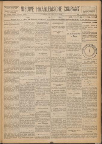 Nieuwe Haarlemsche Courant 1929-08-23