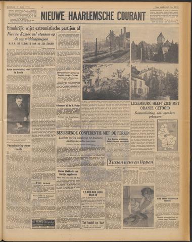Nieuwe Haarlemsche Courant 1951-06-19