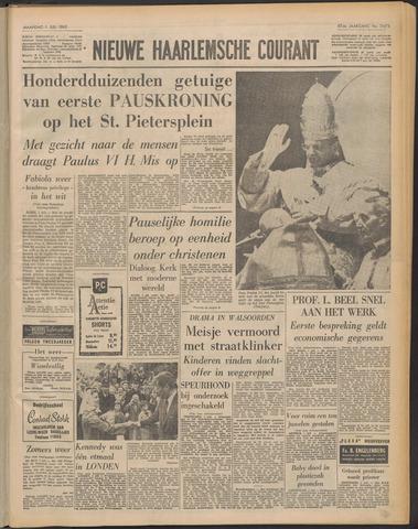 Nieuwe Haarlemsche Courant 1963-07-01
