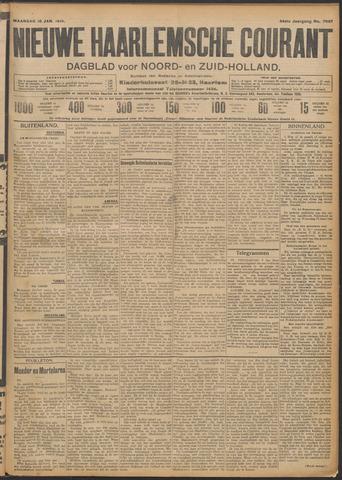 Nieuwe Haarlemsche Courant 1910-01-10