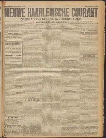 Nieuwe Haarlemsche Courant 1916-12-23