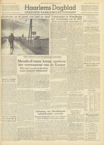 Haarlem's Dagblad 1954-12-04