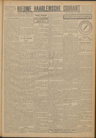 Nieuwe Haarlemsche Courant 1924-02-15