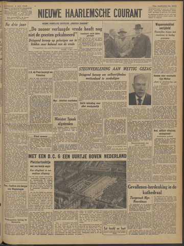 Nieuwe Haarlemsche Courant 1948-05-04