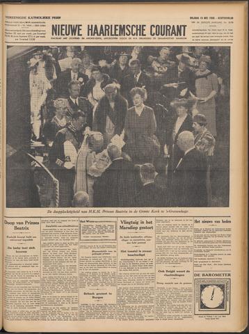 Nieuwe Haarlemsche Courant 1938-05-13