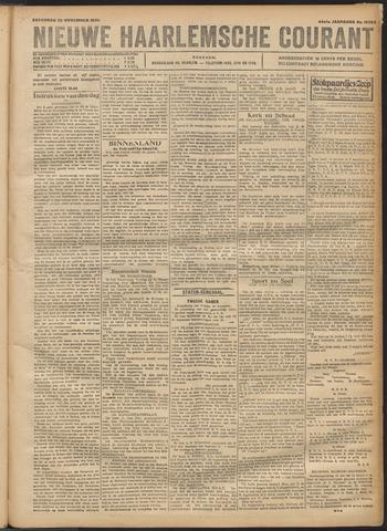 Nieuwe Haarlemsche Courant 1920-11-20