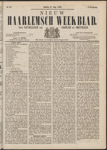 Nieuwe Haarlemsche Courant 1876-08-27