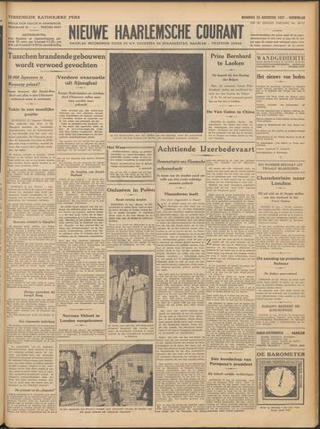 Nieuwe Haarlemsche Courant 1937-08-23