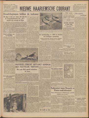 Nieuwe Haarlemsche Courant 1950-06-10