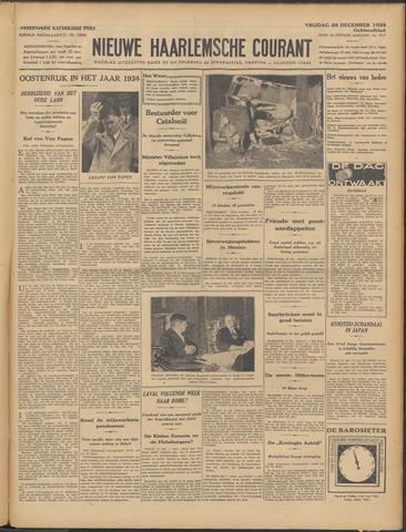 Nieuwe Haarlemsche Courant 1934-12-28