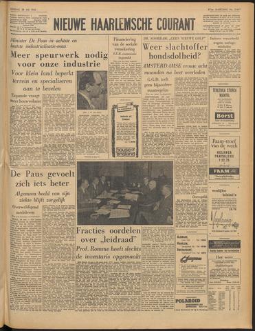 Nieuwe Haarlemsche Courant 1963-05-28