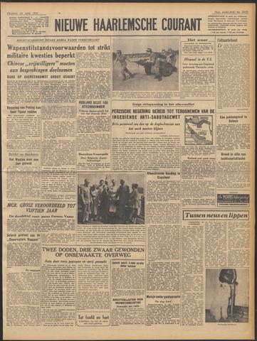 Nieuwe Haarlemsche Courant 1951-06-29