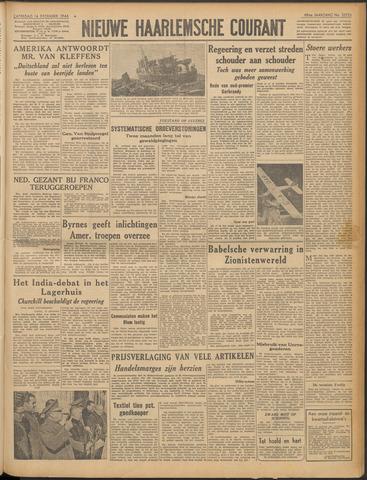 Nieuwe Haarlemsche Courant 1946-12-14
