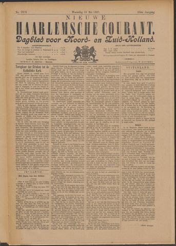 Nieuwe Haarlemsche Courant 1897-05-19